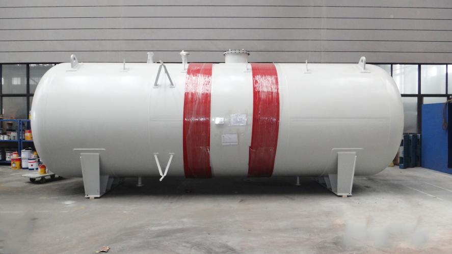 Fuel(Diesel) Storage Tank燃料油(柴油)储罐