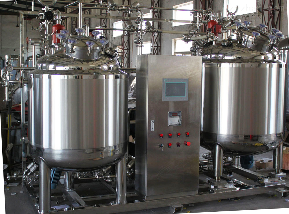 Dispensing System配液系统